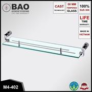 Kệ kính BAO M4-402
