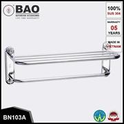 Thanh vắt khăn 2 tầng BAO BN103A