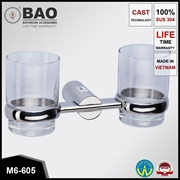 Kệ để ly BAO M6-605