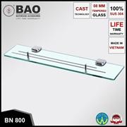 Kệ kính BAO BN800