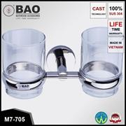 Kệ để ly BAO M7-705