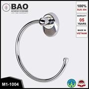 Vắt khăn vòng BAO M1-1004