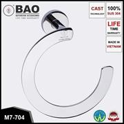 Vắt khăn vòng BAO M7-704