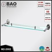 Kệ kính BAO M2-2002
