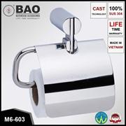 Lô giấy vệ sinh BAO M6-603