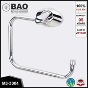 Vắt khăn vòng BAO M3-3004