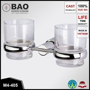 Kệ để ly BAO M4-405