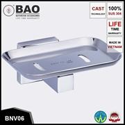 Kệ xà phòng BAO BNV06