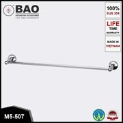Thanh vắt khăn đơn BAO M5-507