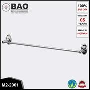 Thanh vắt khăn đơn BAO M2-2001