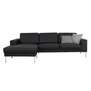 Sofa góc L ( Trái ) Construct Chân Cao