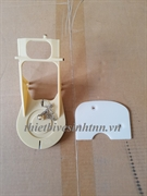 Nắp van xả bàn cầu TOTO HB6067-914