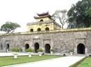 Di tích Hoàng thành Thăng Long: Sẽ là công viên văn hóa lịch sử