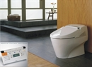 Thiết bị vệ sinh sử dụng công nghệ cao của TOTO