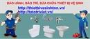 Dịch vụ bảo hành, sửa chữa thiết bị vệ sinh tại Thanh Xuân
