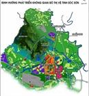 Phê duyệt Quy hoạch chung huyện Sóc Sơn