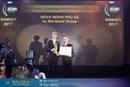 MALLOCA ĐỒNG HÀNH CÙNG GIẢI THƯỞNG VIETNAM PROPERTY AWARDS 2017