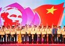 Đoàn thanh niên công ty thi đua lập thành tích chào mừng Đại hội đảng bộ công ty 2015