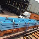 Kết cấu thép xuất khẩu Argentina