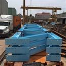 Dự án VGI - khu công nghiệp Mỹ Xuân A, tỉnh Bà Rịa - Vũng Tàu