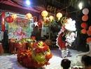 Đêm trăng trung thu vui cùng các bạn học sinh Tân Anh