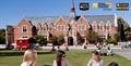 Học bổng trường Đại học Lincoln - New Zealand