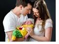 Làm thế nào để nhanh có thai?