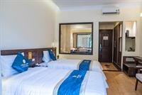 Phòng Superior 2 giường đơn (KHU PÉ LÙ)