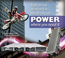 Power for 3G/4G LTE Mobile Networks