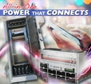 All-in-One 3G/4G LTE Power