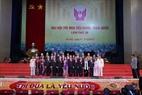 Giám đốc HTX chè Tân Hương vinh dự được tham dự đại hội thi đua yêu nước toàn quốc  lần thứ IX