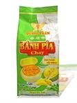 Bánh Pía Chay Đậu xanh Sầu riêng 360g