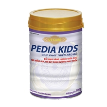 SỮA US SURE PEDIA KIDS