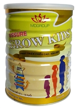 US SURE GROW KIDS (BA)