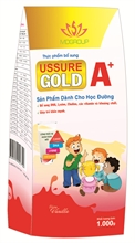 USSURE GOLD A+