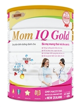 Ussure Mom IQ Gold 400g