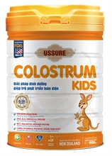 USSURE COLOSTRUM KIDS