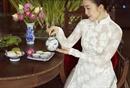 Trà nương tinh tế - niềm đam mê nghệ thuật trà