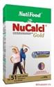 NUCALCI GOLD 400G