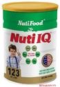 NUTI IQ 123 LON 900G