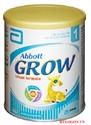ABBOTT GROW 1 LON 400G