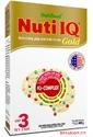 NUTI IQ GOLD 3 HỘP 400G