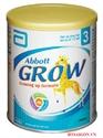 ABBOTT GROW 3 LON 400G