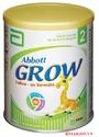 ABBOTT GROW 2 LON 400G