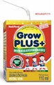 GROW PLUS ĐỎ 110ML