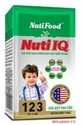 NUTI IQ 123 110ML