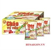 CHÁO TỔ YẾN RED NEST FOR KIDS 50G