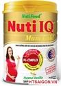 NUTI IQ GOLD MOM 900G
