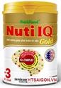 NUTI IQ GOLD 3 LON 900G