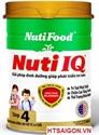NUTI IQ STEP 4 LON 900G